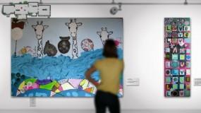 Zur Online-Kunstgalerie Andrea Kasper