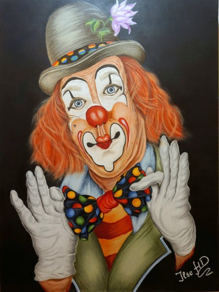 Clowni der Clown 2