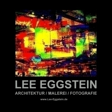 Lee Eggstein - Kunst mit vielen Facetten