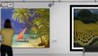 Zur animierten Online-Kunstgalerie  Carola Schulz