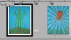 Zur animierten Online-Kunstgalerie Robert Schiff