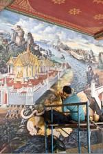 Restauriere Ihre Kunstwerke