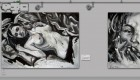 Zur animierten Online-Kunstgalerie  Annelie Jagenholz