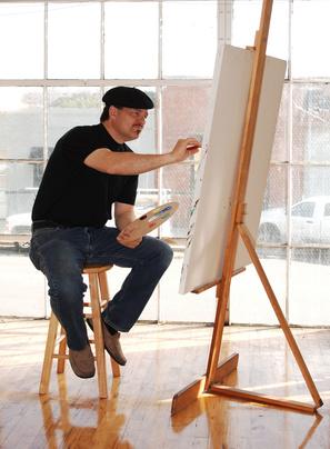 Aktuelles zu einem Künstler